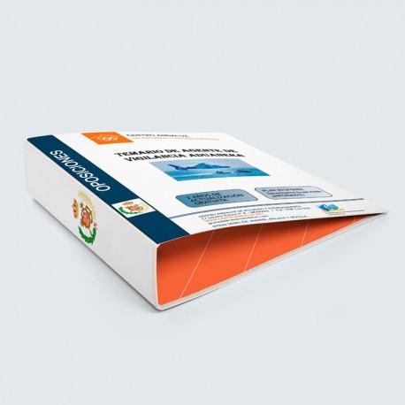 Tema 2 Derecho penal y procesal Servicio de Vigilancia Aduanera