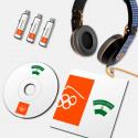 Temario audio Policía Local Andalucía (MP3) + Temario en PDF