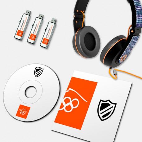 Temario audio Vigilante de Seguridad