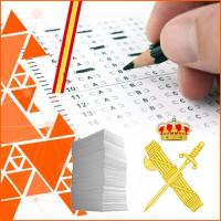 Libro en PDF Test Guardia Civil Convocatoria 2019