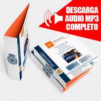 Temario audio Policía Nacional Escala Básica